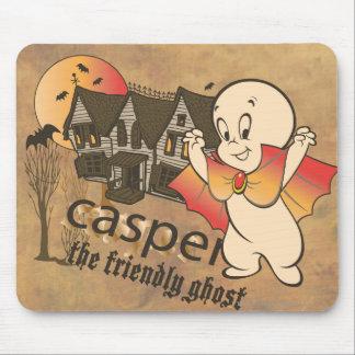 Casper en Spookhuis Muismatten