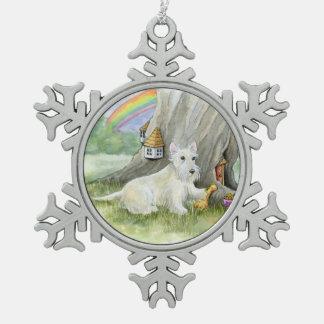 Casper in het Houten ornament Whippety