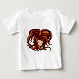 Cassandrina V1 - jellyhair Baby T Shirts
