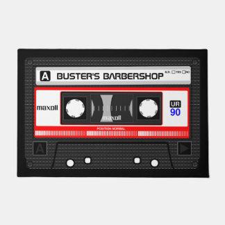 Cassette Deurmat