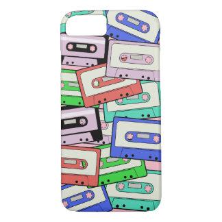 Cassette iPhone 8/7 Hoesje