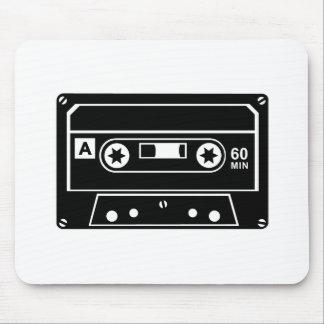 Cassette Muismatten