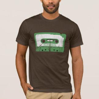cassette t shirt