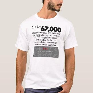 castreer onzijdig overhemd t shirt