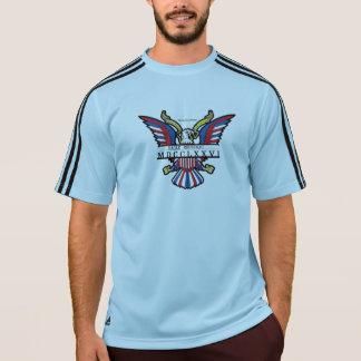 Casual door de Republiek van Eagle T Shirt