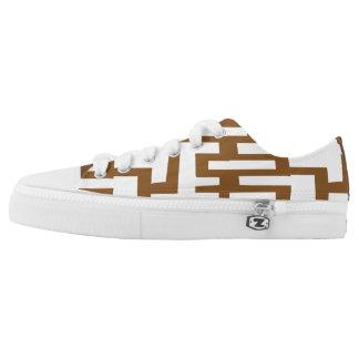 casual tennisschoen low top schoenen