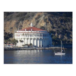 Catalina Casino Briefkaart