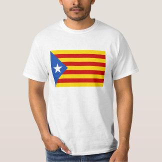 Catalonië vlag t shirt