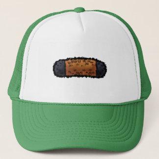 Caterpillar Trucker Pet