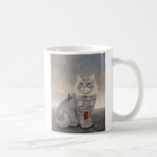 Cathouse Koffiemok