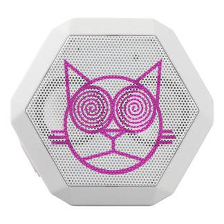 Catpong Witte Bluetooth Speaker