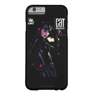 Catwoman 3 barely there iPhone 6 hoesje