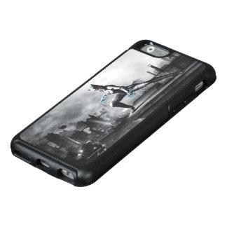 Catwoman - Bliksem OtterBox iPhone 6/6s Hoesje