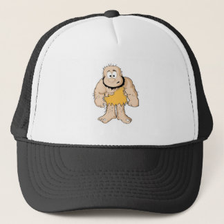 caveman_by_shashidhar90 trucker pet