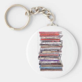 CD SLEUTELHANGER