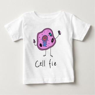 Cel Fie Baby T Shirts