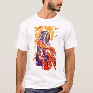 Cellist T Shirt