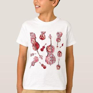 cello (5).jpg t shirt