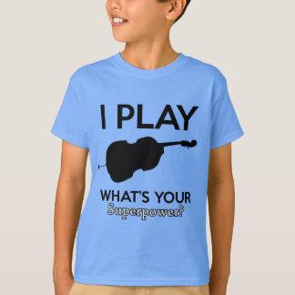 cello design t shirt