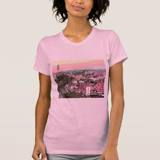 Cesky Krumlov T Shirt