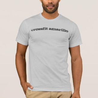 CFAMA scheurt Overhemd T Shirt