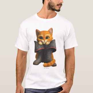 CG Jonge Puss T Shirt