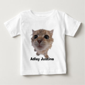 ch1, Adley Justine Baby T Shirts