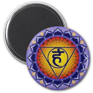Chakra - Keel - Magneet