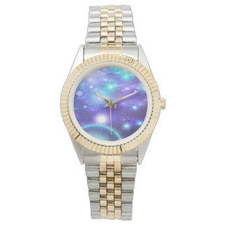 Chakra Universe Horloge
