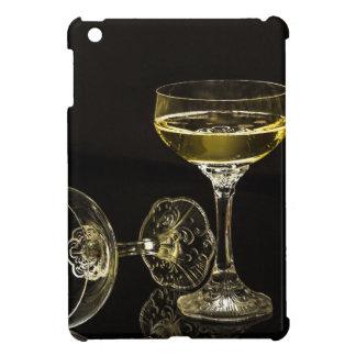 champagne glazen hoesjes voor iPad mini