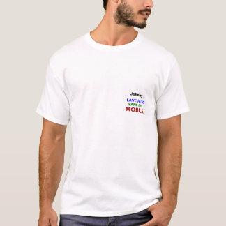 Chandail giet Lave Auto Mobiel T Shirt