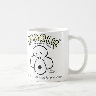 Charlie de StandaardMok van de Poedel Koffiemok