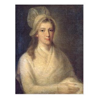 Charlotte Corday Briefkaart