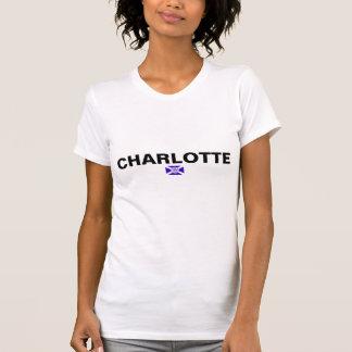 Charlotte, Noord-Carolina Shirts