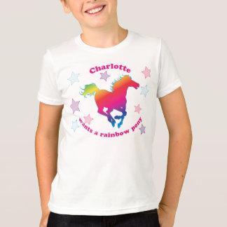 Charlotte T Shirt
