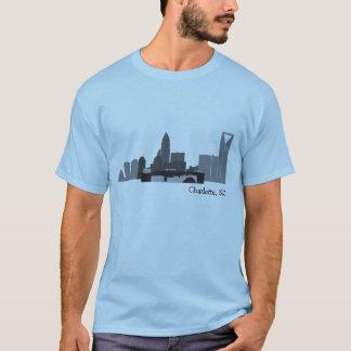 Charlotte, T-shirt NC