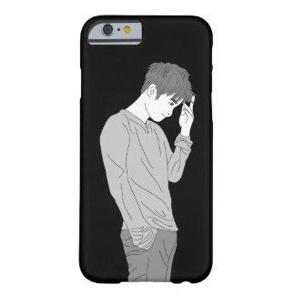 Charmante Jongen Barely There iPhone 6 Hoesje