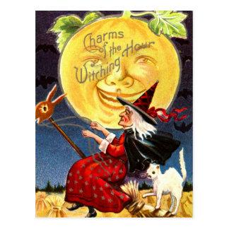 Charmes van het Spookuur Briefkaart