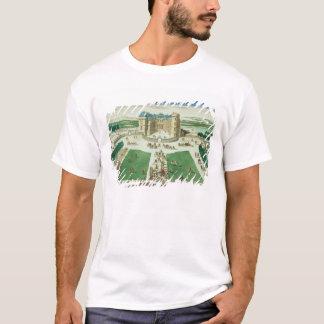 Chateau Rambouillet, dat door Antoine Aveli wordt T Shirt