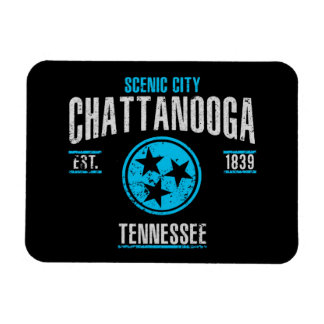 Chattanooga Magneet