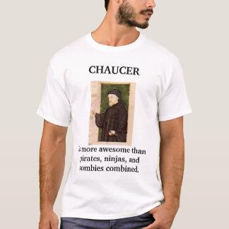 Chaucer Blog: Geweldige T Shirt