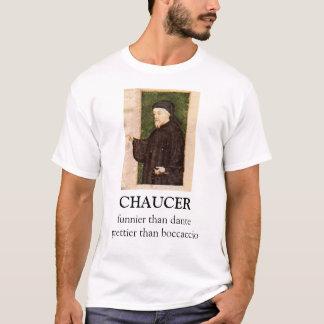 Chaucer Blog: Nationalisme! T Shirt