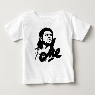 che guevara baby t shirts