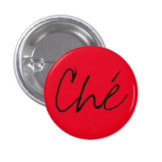 """""""Ché """" Ronde Button 3,2 Cm"""