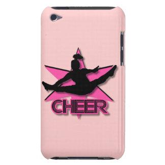 Cheerleader iPod Touch Hoesje