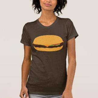 Cheeseburger Luxe T Shirt