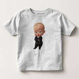 Chef- Baby | ben ik de Werkgever! Kinder Shirts