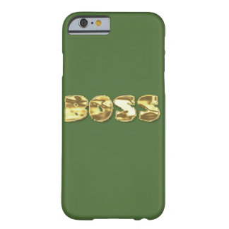 Chef- Geval Barely There iPhone 6 Hoesje