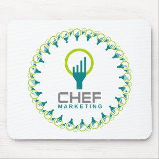chef-kok marketing muismat