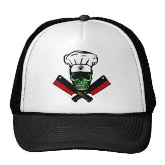 Chef_Skull_HCC1 Trucker Pet